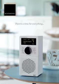 Scansonic Radio 2013