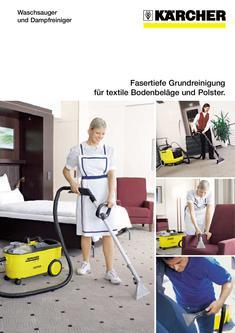 teppich reinigung in waschsauger und dampfreiniger von. Black Bedroom Furniture Sets. Home Design Ideas
