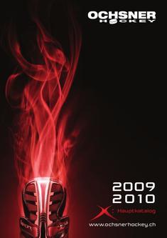 Eishockey 2009/2010