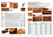 preise f r badewannen in blumenberg saunatauchbecken holzbadewanne holzdusche holzwaschbecken. Black Bedroom Furniture Sets. Home Design Ideas