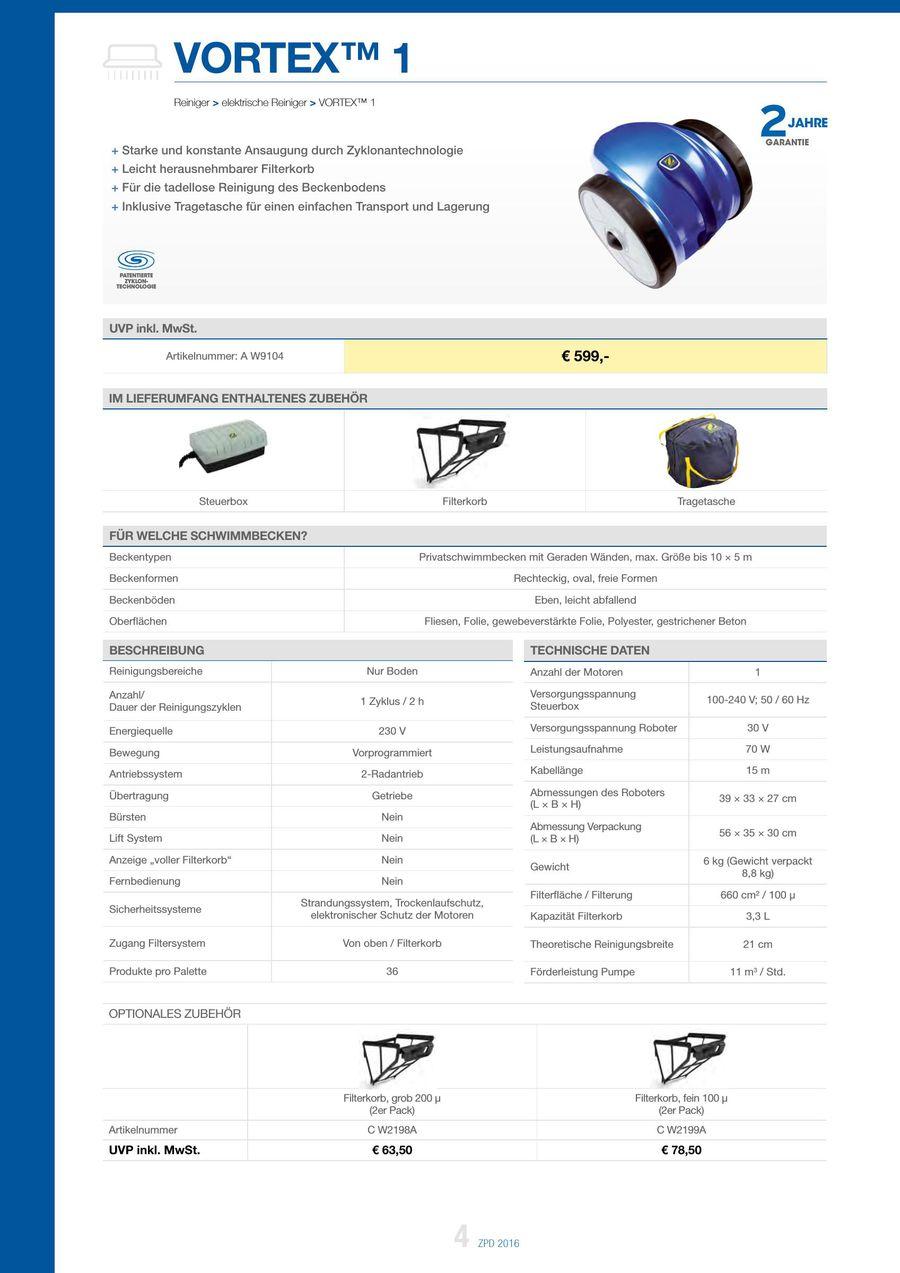 Atika 302251 Radial Fliesenschneider ST 300