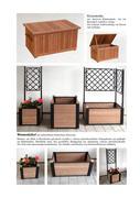 gartenm bel auflagen aufbewahrung in gartenm bel und. Black Bedroom Furniture Sets. Home Design Ideas