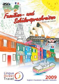 Familien- und Schülersprachreisen 2009
