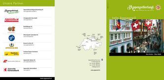 Infobroschüre 2010