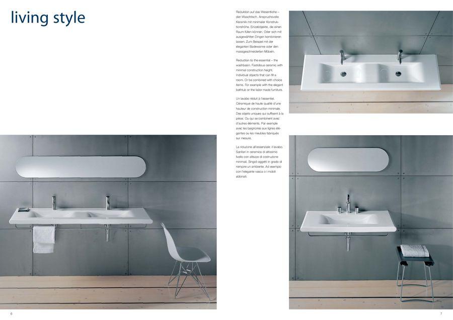 LIVING by Laufen - Badezimmer von Laufen Bathrooms