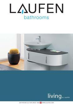 laufen living well in living by laufen badezimmer von. Black Bedroom Furniture Sets. Home Design Ideas