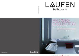 PALOMBA COLLECTION - Design Badezimmer von ludovica + roberto palomba