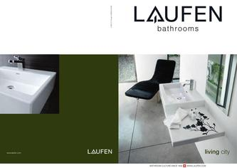 laufen waschtisch living city in living city 08. Black Bedroom Furniture Sets. Home Design Ideas