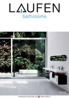 laufen urinal in laufen gesamtkatalog 07 08 badezimmer. Black Bedroom Furniture Sets. Home Design Ideas