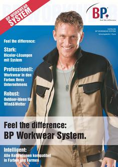 BP Workwear (System) 2009