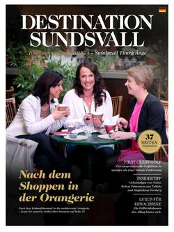 Sundsvall 2013/2014