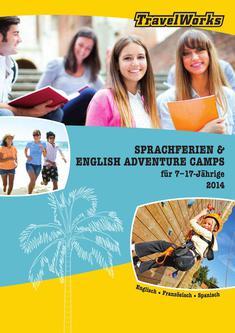 Englisch Sprachferien Teens 2014