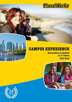 Campus Experience 2017/2018