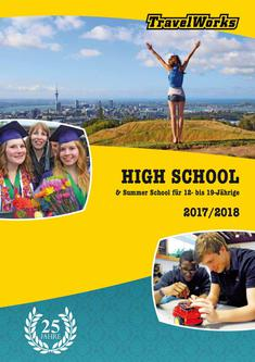 High School & Summer School 2017/2018