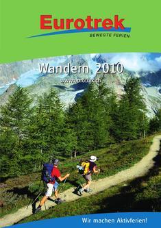 Wanderferien 2010