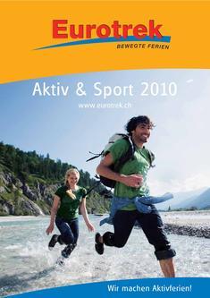 Aktiv & Sport 2010