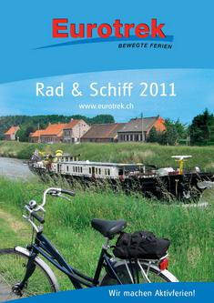 Rad und Schiff 2011