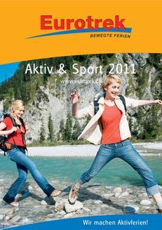 Aktiv & Sport 2011
