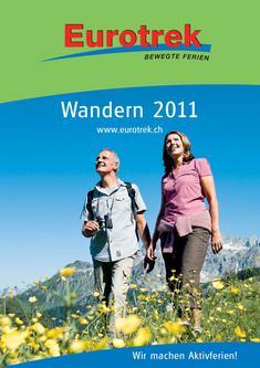 Wandern 2011