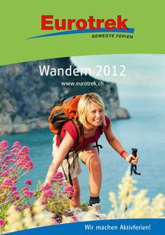 Wandern 2012