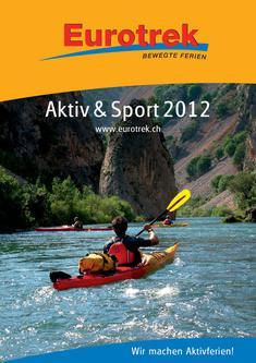 Aktiv & Sport 2012