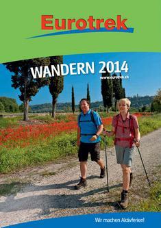 Wandern 2014