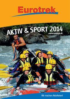 Aktiv & Sport 2014