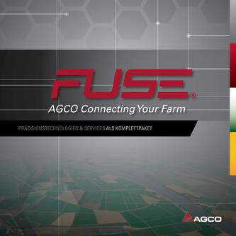 Fuse - AGCO Connecting Your Farm 2015