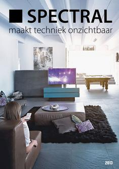 TV & Audio Furniture (NL Dutch) 2013