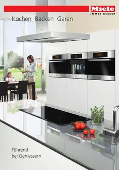 dunstabzugshaube umluft in kochen backen garen 2008 von miele. Black Bedroom Furniture Sets. Home Design Ideas