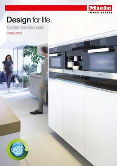 Kochen Backen Garen 2015