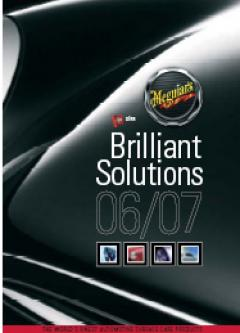 Brilliant Solutions 06/07
