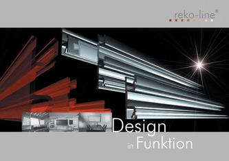 reko-line - Design in Funktion