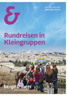 Rundreisen Deluxe Winter 2018 - Herbst 2019