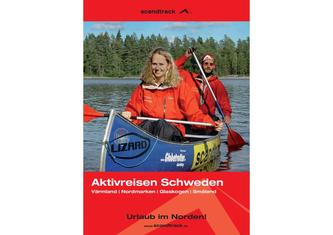 Aktivreisen Schweden