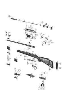 1531 - Jagdrepetierer01/1966