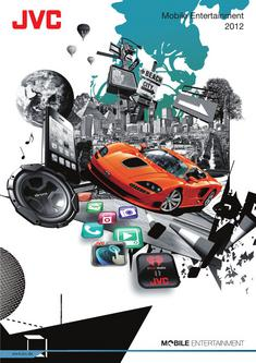 Mobile Entertainment 2012