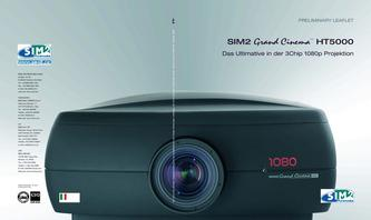 Grand Cinema HT 5000