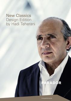 Parkett & Laminat New Classics Hadi Teherani 2014