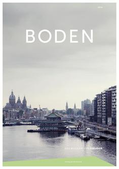 Boden Magazin 2014