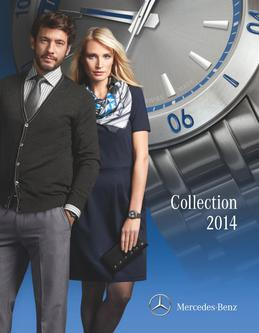 Mercedes-Benz Collection 2014