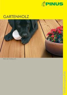 Gartenholz 2010