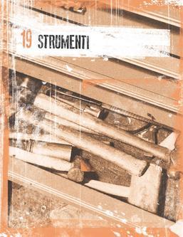 Strumenti 2013 (Italienisch)