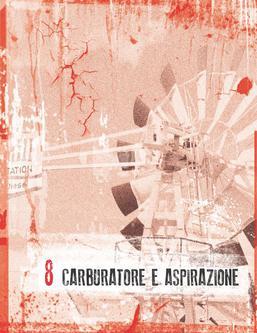 Carburatore e Aspirazione 2013 (Italienisch)