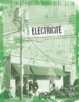 Electricité 2013 (Französisch)