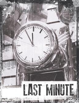 Last Minute 2013