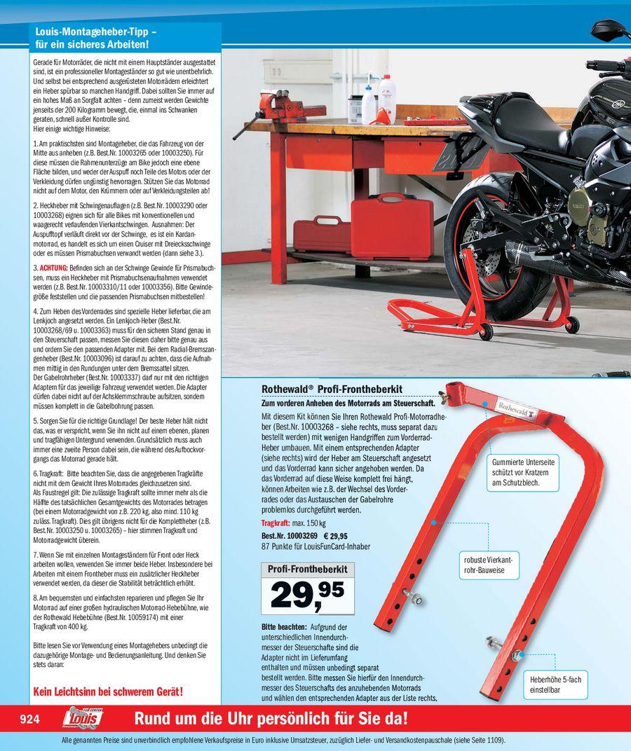 Seite 15 von Technik & Freizeit 2011 Teil 3