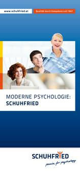 Moderne Psychologie 2011