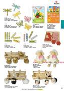 basteln mit holzklammern in katalog 2009 von rayher hobby. Black Bedroom Furniture Sets. Home Design Ideas