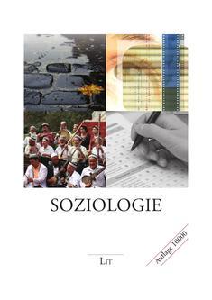 Soziologie 2008